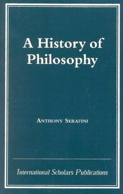 Image for A History of Philosophy