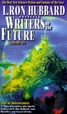 Image for L. Ron Hubbard Presents Writers of the Future : The Year's 17 Best Tales from the Writers of the Future International Writing Program