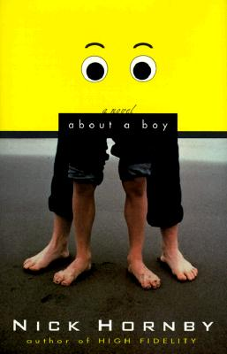 Image for About a Boy