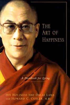 Image for The Art of Happiness: A Handbook for Living