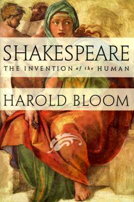 Image for SHAKESPEARE - THE INVENTION OF THE HUMAN