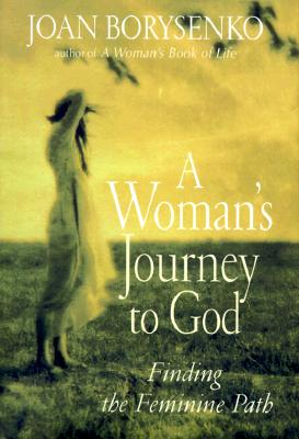 Image for A Woman's Journey to God