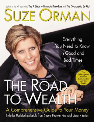 Image for ROAD TO WEALTH