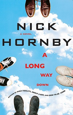 A Long Way Down, Hornby, Nick
