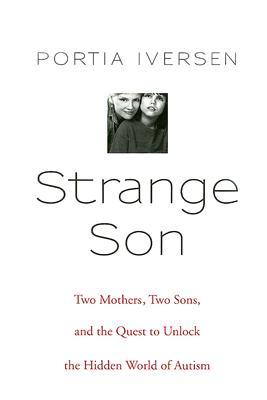 Image for Strange Son