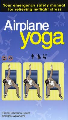 Image for Airplane Yoga