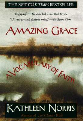 Image for AMAZING GRACE A VOCABULARY OF FAITH