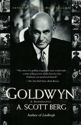 Image for Goldwyn: A Biography