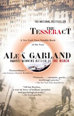 The Tesseract, Garland, Alex