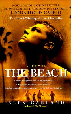 Image for BEACH, THE A NOVEL