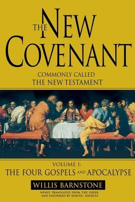 Image for The New Covenant