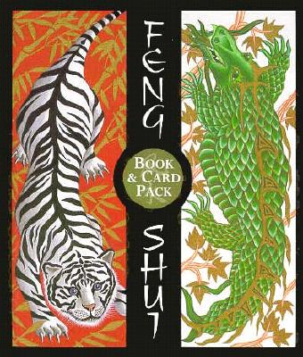 Image for Feng Shui Book & Card Pack