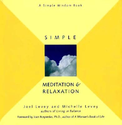 Image for Simple Meditation and Relaxation