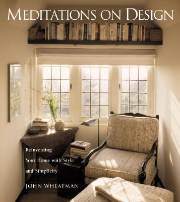 Image for MEDITATIONS ON DESIGN : REINVENTING YOUR