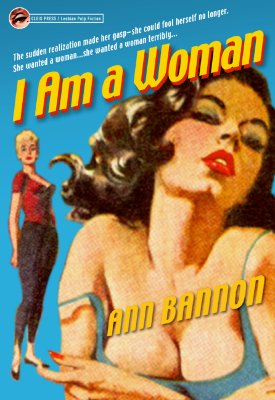 Image for I Am a Woman