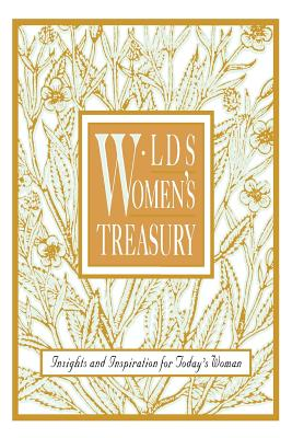 Image for Lds Women's Treasury: Insights and Inspiration for Today's Woman
