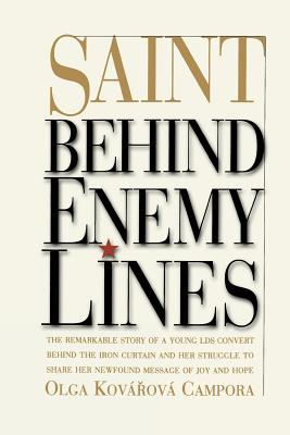 Saint Behind Enemy Lines, Olga Kovarova Campora