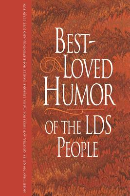 Image for Best-Loved Humor of the Lds People