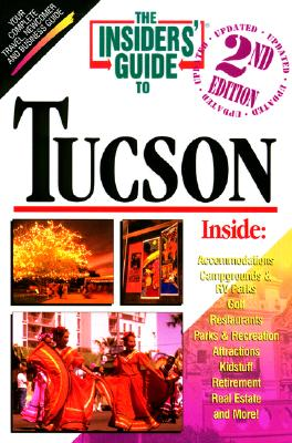 Image for Insiders' Guide to Tucson