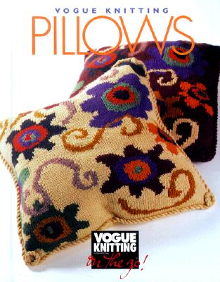 Image for Vogue Knitting on the Go: Pillows