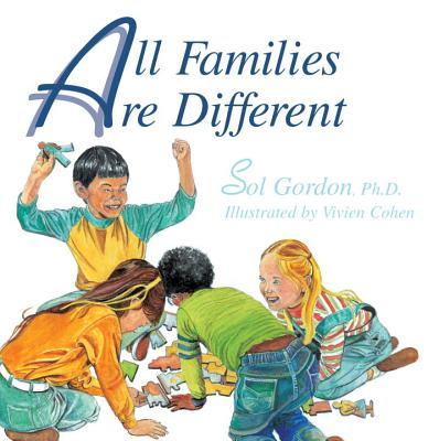 Image for All Families Are Different