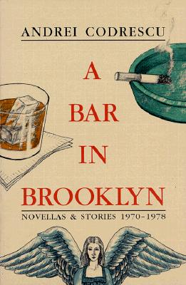 Image for A Bar in Brooklyn: Novellas & Stories 1970-1978