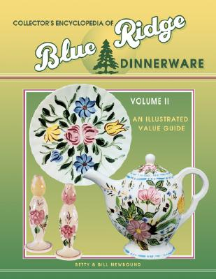 Image for COLLECTOR'S ENCYCLOPEDIA OF BLUE RIDGE D