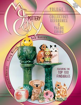 Image for MCCOY POTTERY : COLLECTOR'S REFERENCE &
