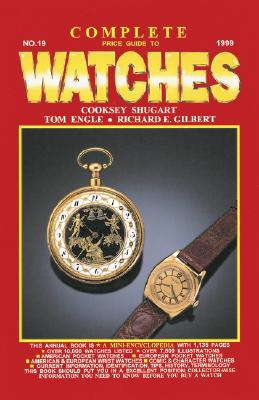 Image for Complete Price Guide to Watches