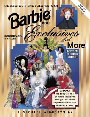 Image for COLLECTORS ENCYCLOPEDIA OF BARBIE DOLL E