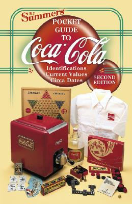 Image for POCKET GUIDE TO COCA-COLA
