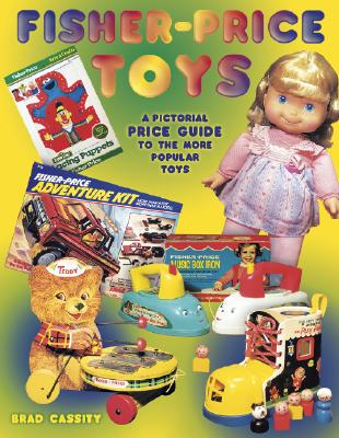 Image for FISHER-PRICE TOYS