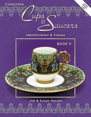 Image for Collectible Cups & Saucers