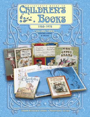Image for COLLECTOR'S GUIDE TO CHILDREN'S BOOKS