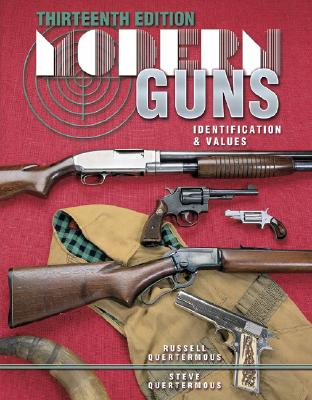 Image for MODERN GUNS 13TH EDITION