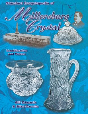 STANDARD ENCYCLOPEDIA OF MILLERSBURG CRY, BILL EDWARDS