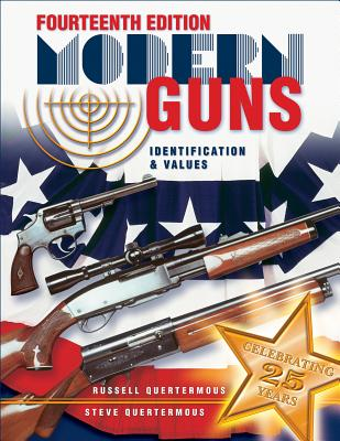 Image for MODERN GUNS 14TH EDITION