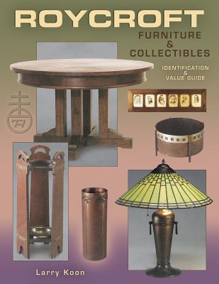 Image for ROYCROFT FURNITURE & COLLECTIBLES : IDEN