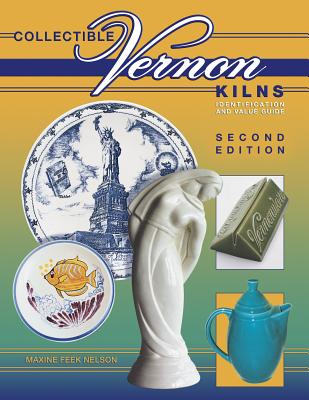 Image for Collectible Vernon Kilns, Identification and Value Guide, 2nd Edition