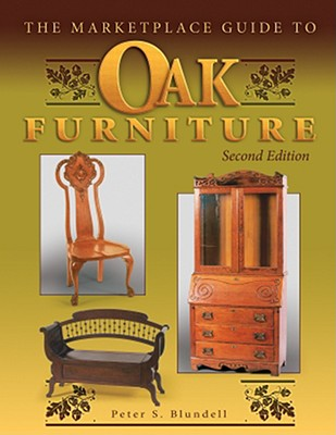 Image for The Marketplace Guide to Oak Furniture