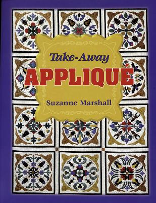 Image for TAKE-AWAY APPLIQUE