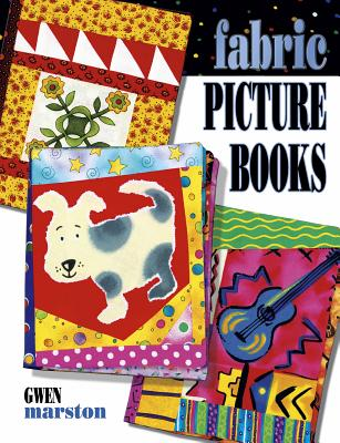 Image for FABRIC PICTURE BOOKS