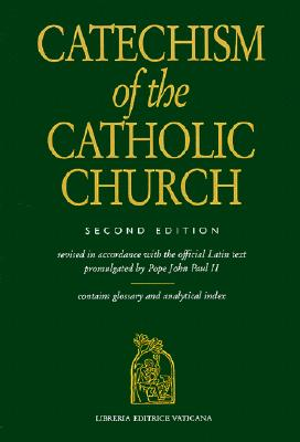 Image for Catechism of the Catholic Church -2nd ed