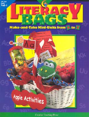 Image for Literacy Bags, 2264 Make and Take Mini-Units from A to Z