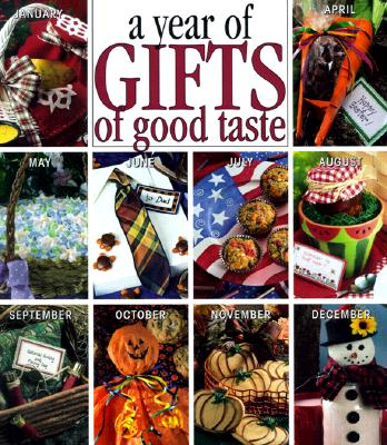 Image for A Year of Gifts of Good Taste