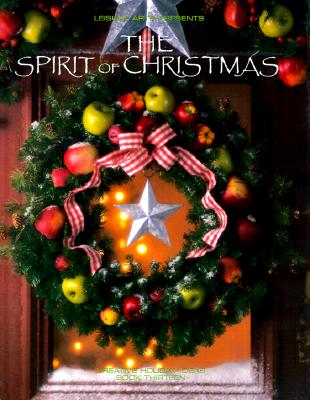 Image for SPIRIT OF CHRISTMAS