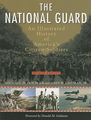 Image for NATIONAL GUARD : AN ILLUSTRATED HISTORY
