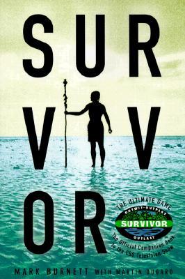 Image for Survivor!: The Official Companion Book