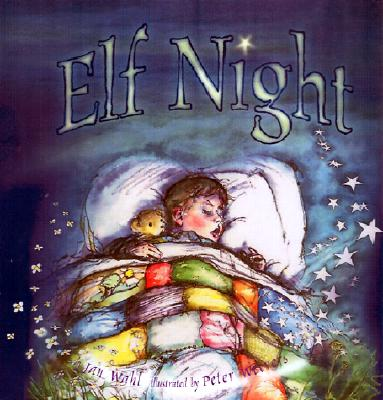 Image for Elf Night (Picture Books)