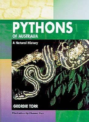 Image for Pythons of Australia: A Natural History